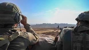 MSB: 8 PKK/YPG'li terörist etkisiz hale getirildi