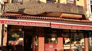 Tarihi ''Sultanahmet Köftecisi'' için mahkemeden tarihi karar