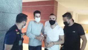 Barış Atay'ı darp eden 3 şüpheli tutuklandı