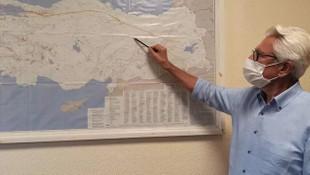 Prof. Dr. Süleyman Pampal: Büyük İstanbul Depremine yaklaşıyoruz
