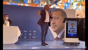 AK Parti'den Akşener'e ''Matmazel Meral'' çıkışı