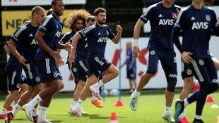 Fenerbahçe golcü transferini bitirdi