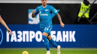 Galatasaray Emiliano Rigoni'yi gündemine aldı