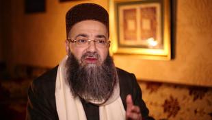 Cübbeli Ahmet: ''Drone ile saldırı yapacaklar''