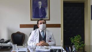 Bilim Kurulu üyesi de koronavirüse yakalandı