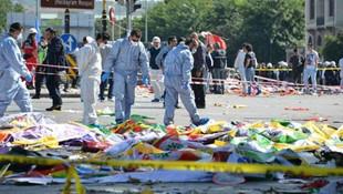 Polis Türkiye'yi kana bulayan canlı bombanın peşinde