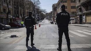 Cumhurbaşkanlığı'ndan yeni sokağa çıkma yasağı açıklaması