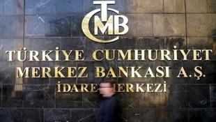 Merkez Bankası piyasayı 10 milyar TL fonladı