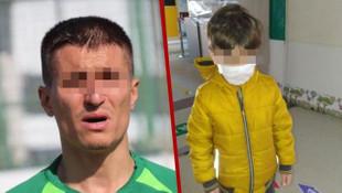 5 yaşındaki oğlunu öldüren eski futbolcu için istenen ceza belli oldu