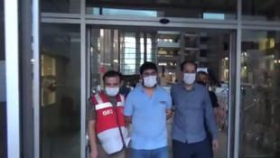 Taksim'de genç kadını taciz eden sapık tutuklandı