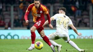 İşte Galatasaray'daki yükselişin sırrı!