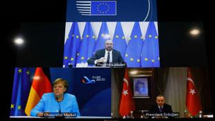 Doğu Akdeniz zirvesi sona erdi! İletişim Başkanlığı'ndan açıklama