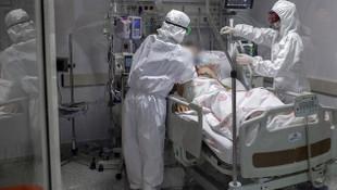 Bilim Kurulu Üyesi Gündüz açıkladı! Yoğun bakımlar genç hastalarla dolu!