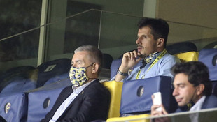 Fenerbahçe'de 2 ayrılık birden