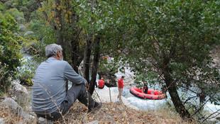 Tunceli'de kaybolan iki kardeşten acı haber