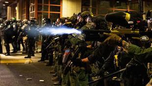 ABD'de 3 kent anarşist yargı bölgesi listesine alındı