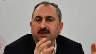 Bakanı Gül'den, sosyal medyada ''adalet çağrısı'' yapanlara eleştiri