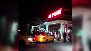 Ankara'da sağlık çalışanlarına saldıranlar hakkında soruşturma başlatıldı