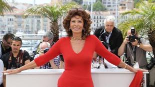Sophia Loren Netflix ile geri dönüyor