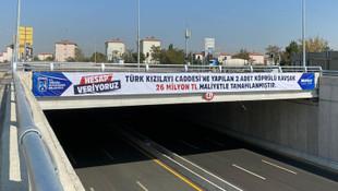 Türkiye'de bir ilk! Mansur Yavaş böyle duyurdu