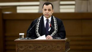 AYM Başkanı Arslan'dan Soylu'ya sert yanıt