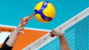 CEV Kadın ve Erkekler Voleybol Turnuvaları'nın Yayın Hakları Saran Medya'da