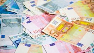 Finansal varlıklar 192 trilyon euro ile rekor kırdı