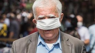 İstanbul'da yine aynı manzaralar: Maske ve mesafeye uyulmadı