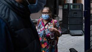 Araç içinde ölü bulunan ABD'li gazetecinin eşi ifade verdi