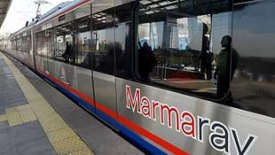 Mahkemeden Marmaray'da aktarma fiyatlarına ilişkin karar verildi