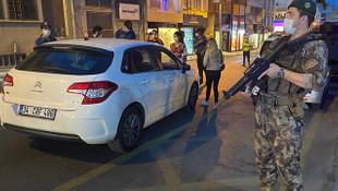 İstanbul genelinde 16'ıncı ''Yeditepe Huzur denetimleri''