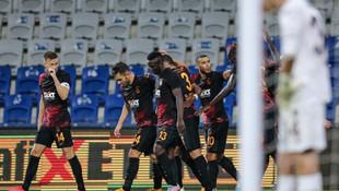 İşte Galatasaray'ın Hajduk Split maçı 11'i