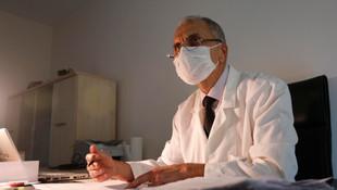 Tetanos aşısını geliştiren doktor, Covid-19 aşısı için kolları sıvadı