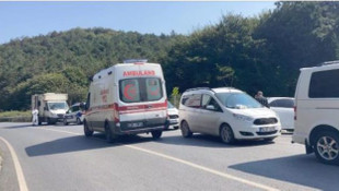 İstanbul'da çifte vahşet! Önce eşini sonra arkadaşını öldürdü