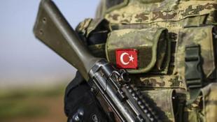 28 yıl önce PKK'ya katılan terörist teslim oldu