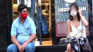 Taksim'deki taciz iddiasına 13 yıl hapis talebi
