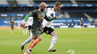 Rosenborg'a mağlup olan Alanyaspor Avrupa'ya veda etti