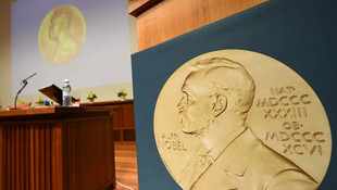 Nobel Ödülü'ne zam geldi