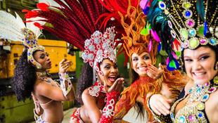 Rio Karnavalı ertelendi