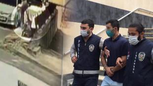İstanbul'da yasak aşk dehşeti! Her şeyi itiraf etti