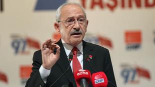Kılıçdaroğlu, Evrensel Hizmet Fonu'nu sordu: Bu paralar nerede?
