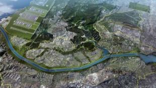 Kanal İstanbul projesinde jet hızıyla uygulama