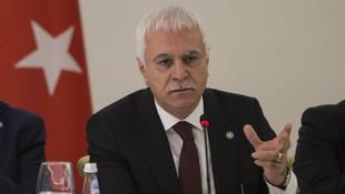 İYİ Parti'de kriz büyüyor: ''Koray Aydın bedelini ödemeli''