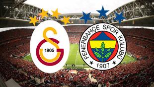 Galatasaray - Fenerbahçe derbisinin ilk 11'leri şekilleniyor