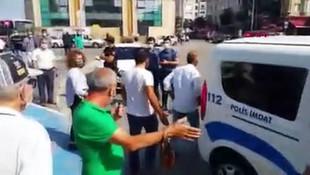 Trafik cezasına kızan eski MHP'li vekilden polise hakaret
