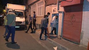 İstanbul'da yabancı uyruklu bir kadının şüpheli ölümü