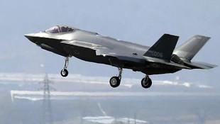 BAE, F-35'ler için ABD'ye resmi başvurusunu yaptı!