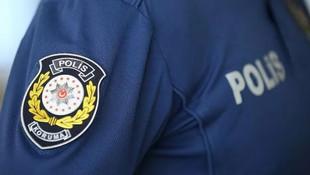 AK Partili başkana kuralları hatırlatan polise ''korona'' sürgünü!