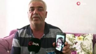 Kendilerini filyasyon ekibi olarak tanıtıp genç kızı kaçırdılar