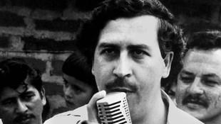 Escobar'ın gizli hazinesi bulundu